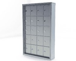 Shop Mini Storage Lockers
