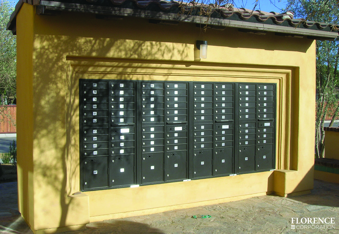 Photo Gallery Florence Mailboxes
