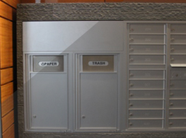 USPS Approved Locking Mailbox Solutions | Florence Mailboxes